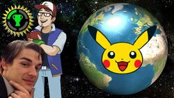 The Pokémon World is OUR World