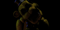 Golden Freddy (FNAF)