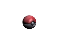 AddAThing OutdoorItems Pokeball