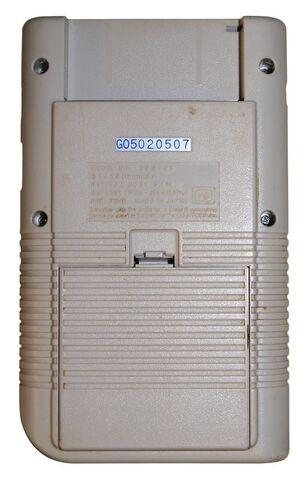 File:Game Boy Original Back.jpg