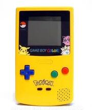 Pokemon GBC