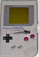 Game Boy Original Santa Clara