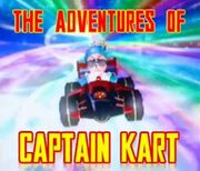 CaptainKart logo