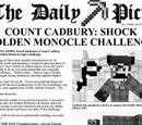 Count Cadbury