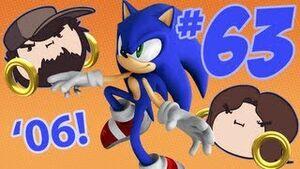 Sonic '06 63