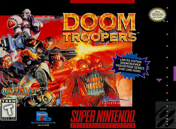 DoomTroopersGameCover
