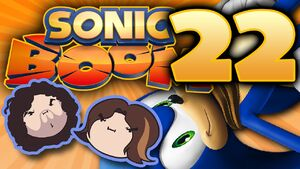 Sonic Boom Part 22 - Unfinished