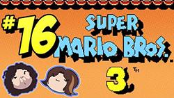 Super Mario Bros. 3 16