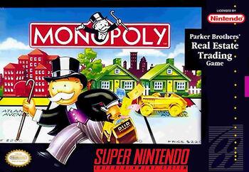 MonopolyCover