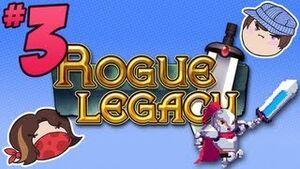 Rogue Legacy 3