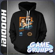 NES Grumps Hoodie