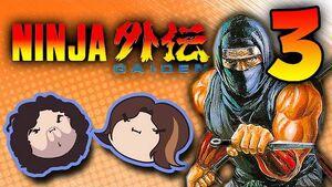 Ninja Gaiden Part 3