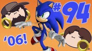 Sonic '06 94