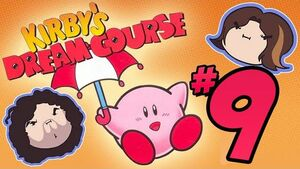 Kirby's Dream Course Part 9 - Not Hardcore Enough