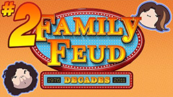 Family Feud Decades 2