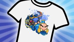 Steam Train Shirts