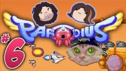 Parodius 6