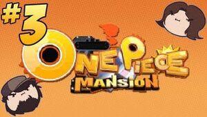 One Piece Mansion 3