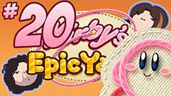 Kirby's Epic Yarn 20