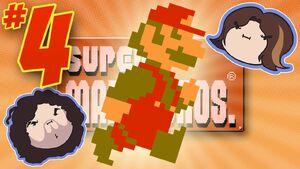 Super Mario Bros Part 4 - Embarrassing Accidents