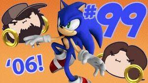 Sonic '06 99