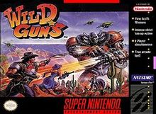 Wild Guns BA