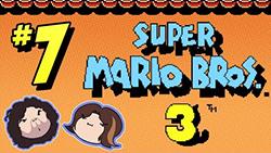 Super Mario Bros. 3 7