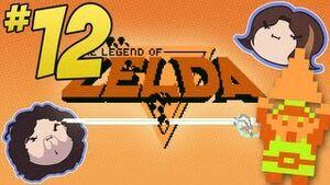 The Legend of Zelda 12