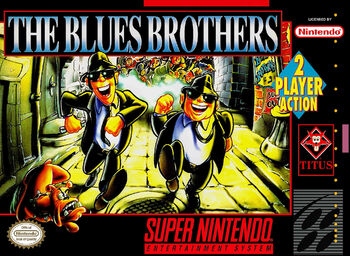 TheBluesBrothersGameCover