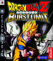 Dragon Ball Z Burst Limit BA