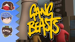Gang Beasts - Revisited