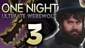 Ultimate Werewolf 3
