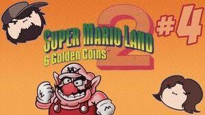 Super Mario Land 2 4