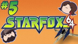 Star Fox 64 5