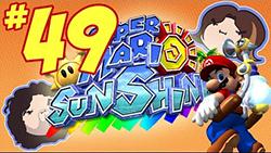 Super Mario Sunshine 49