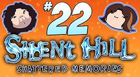 Silent Hill Shattered Memories 22
