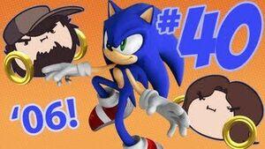 Sonic '06 40