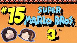 Super Mario Bros. 3 15