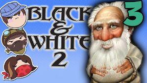 Black & White 2 Part 3 - Tortoise Facts