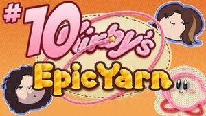 Kirby's Epic Yarn 10
