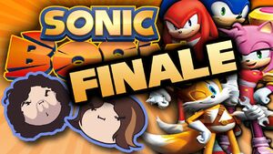 Sonic Boom Part 47 - Finale