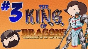 The King of Dragons 3