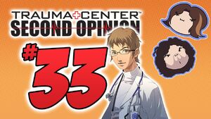 Trauma Center Second Opinion Part 33 - Hippos and Cranberries