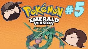 Pokemon Emerald 5
