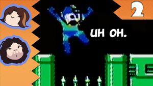 Mega Man 6 Part 2 - Mustard Buster