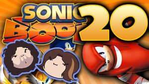 Sonic Boom Part 20 - Cheating