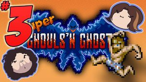 Super Ghouls 'n Ghosts Part 3 - One Last Chance