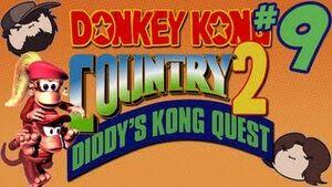 Donkey Kong Country 2 9