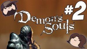 Demon's Souls 2
