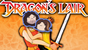 Dragon's Lair Episode